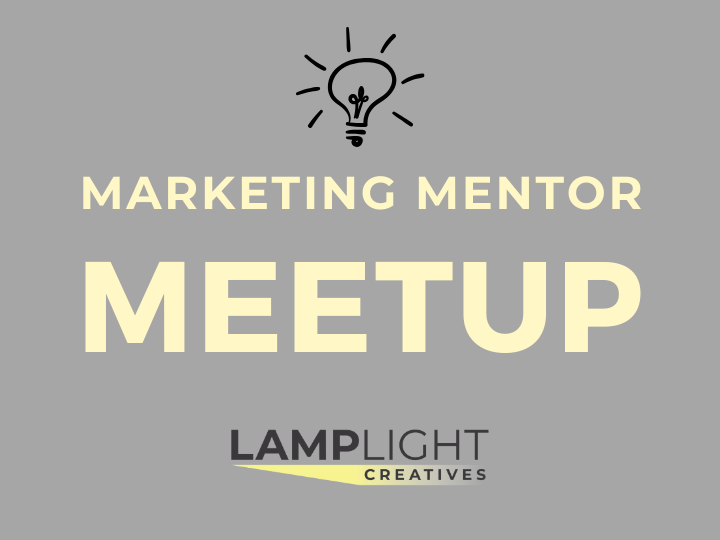 Marketing Mentor Meetup