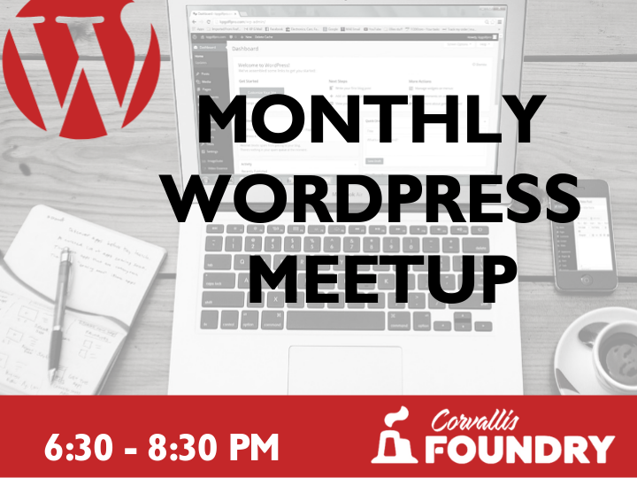 Wordpress Meetup