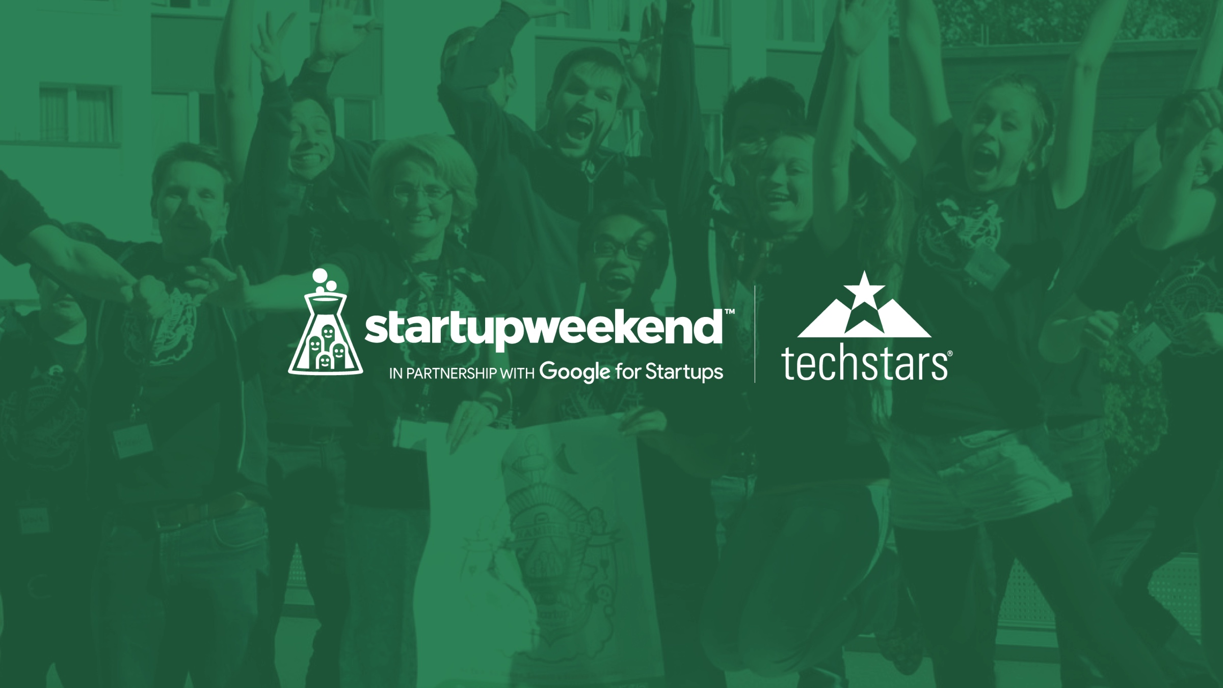 Portland Startup Weekend Latino - Latinx in Tech Edition